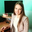 Попок Екатерина Михайловна