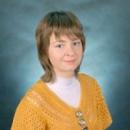 Кротова Елена Борисовна