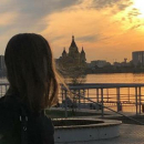 Стефанюк София Александровна