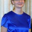 Сучкова Ольга Владимировна