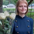 Максимова Антонина Владимировна