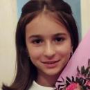 Дубнина Дарья Артемовна