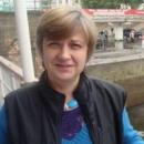 Naumova Larisa Ivanovna