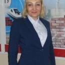 Хамитова Светлана Михайловна
