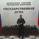 Абдуллаев Мурад Халилович