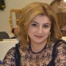 Чочуева Зульфия Азреталиевна