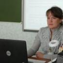 Чернышева Виктория Александровна