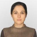 Киракосян Анна Хачатуровна
