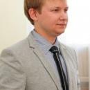Промоторов Дмитрий Владимирович