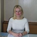 Балюн Тамара Леонидовна