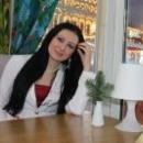 Туркиашвили Анна Михайловна