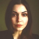 Кулиева Мария Максимовна