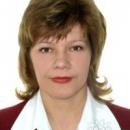 Дыбкова Людмила Николаевна