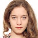 Мишина Анастасия Александровна