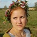 Архангельская Ольга Владимировна