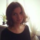 Клюева Марина Владимировна