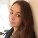 Небытова Анастасия Константиновна