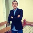 Бизюкин Даниил Петрович
