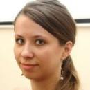 Довгель Алеся Владимировна