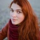 Агеева Ярославна Владимировна