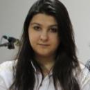 Байрамова Сабина Магомедалиевна
