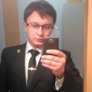 Тювин Алексей Алексеевич