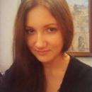 Черепова Анна Андреевна