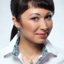 Фаттахова Эльвира Фагимовна