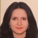 Михелашвили Нази Рафиеловна