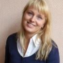 Янова Полина Геннадьевна