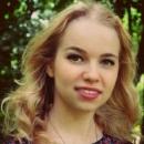 Крюкова Ксения Игоревна