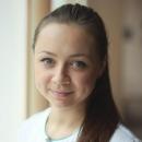 Мартынова Анна Андреевна