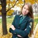 Петрова Светлана Олеговна