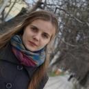 Панина Ксения Андреевна