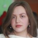 Афанасенко Ксения Александровна