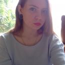 Бессарабова Алина Юрьевна