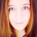 Крупина Агнесса-Алисия Лаура Сергеевна