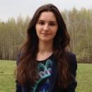 Есионова Елизавета Андреевна