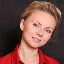 Бибикова Анна Валерьевна