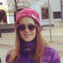 Кузьменкова Анастасия Андреевна