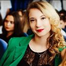 Вагина Виктория Олеговна