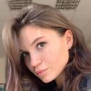 Скворцова Анастасия Андреевна