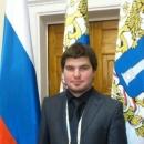Баранов Александр Александрович