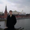 Накалюжный Антон Витальевич
