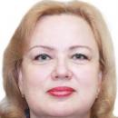 Лебедева Людмила Геннадьевна