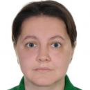 Никонова Евгения Юрьевна