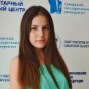 Шукшина Виктория Алексеевна