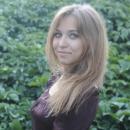 Елизавета Порамонова Юрьевна