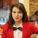 Семенова Елизавета Алексеевна