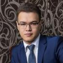 Галин Динар Фаритович